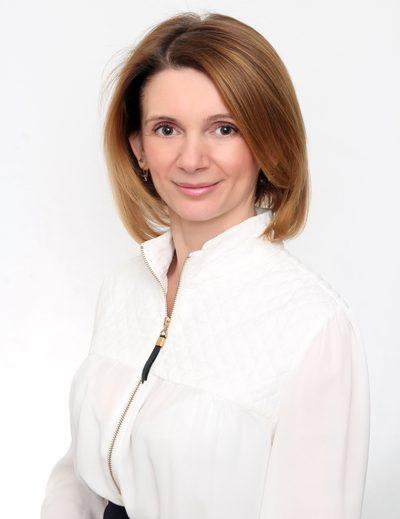 Anna Kolendrickaya